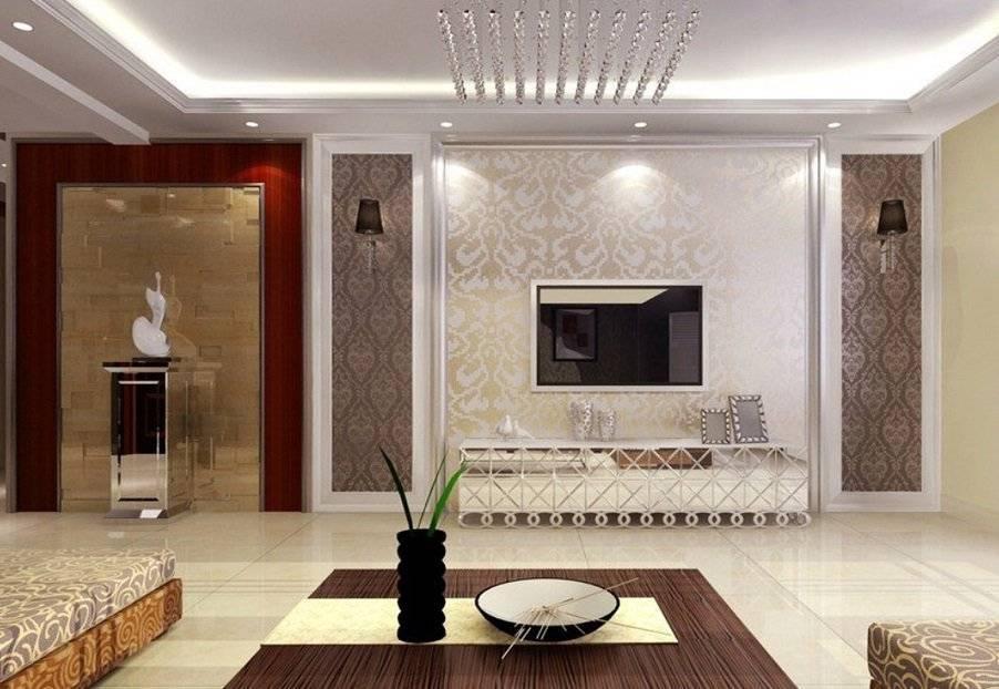 Дизайн квартир 2019 года: тенденции и современные идеи подбора стиля (110 фото)