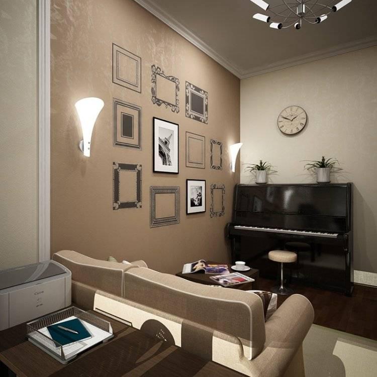 Кухня цвета кофе с молоком (капучино): 30 фото интерьеров с удачным сочетанием цветов
