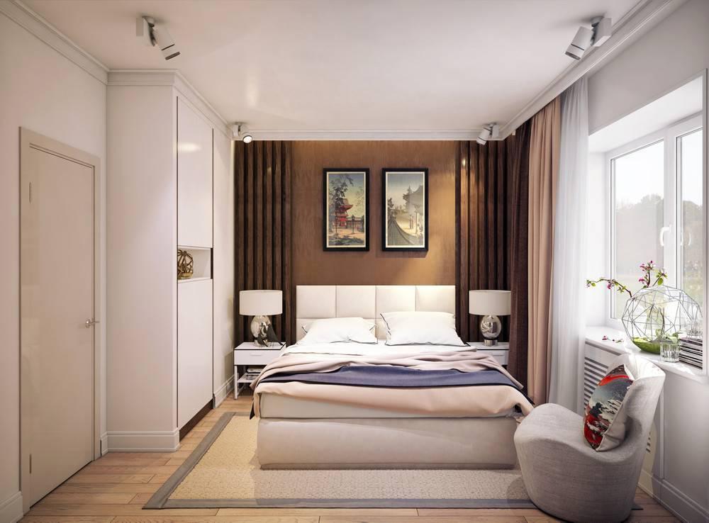 Комната на 16 кв.м: планировка, выбор стиля и цветовой гаммы