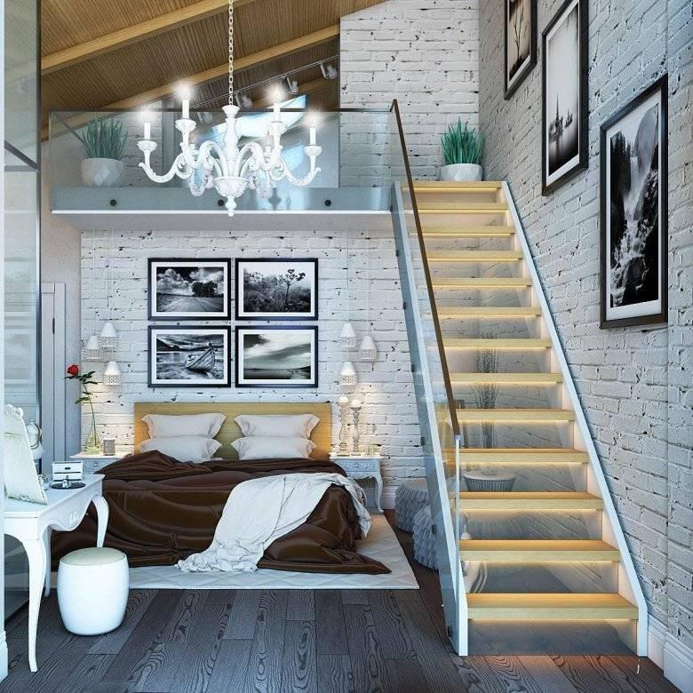 Дизайн двухкомнатной квартиры 50 кв.м: оформляем каждую комнату