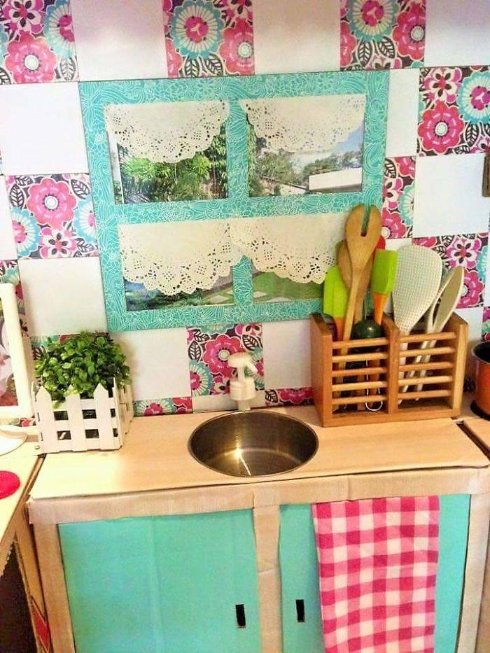 Декор кухни своими руками — оригинальные идеи украшения и оформления кухни или столовой (135 фото)