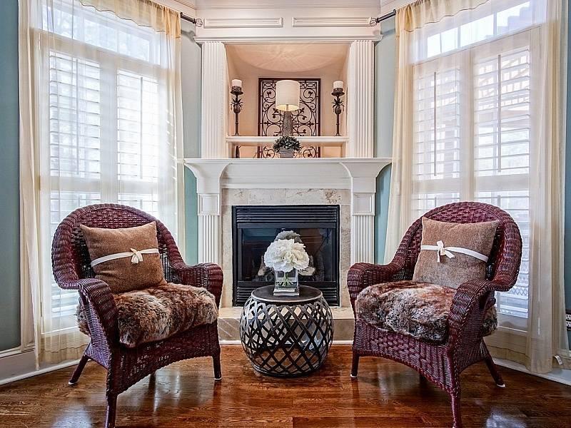 Мебель для гостиной - 100 фото решений соответствующих дизайну в современном стиле 2020