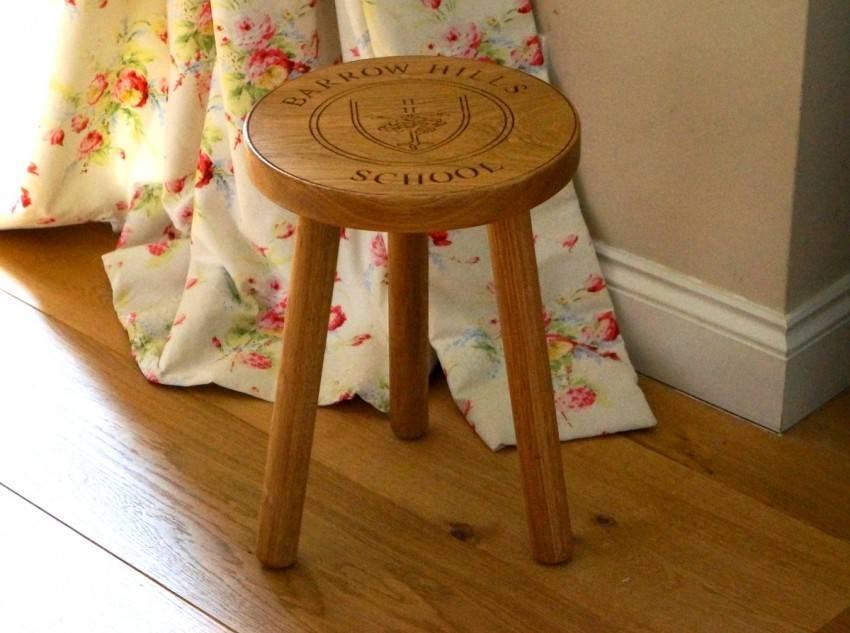 Как сделать табурет своими руками | пошаговая инструкция и советы как спроектировать и сделать стул (125 фото)
