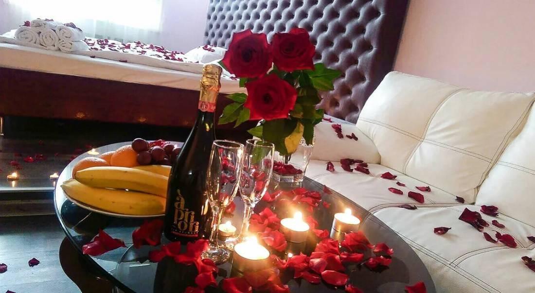 Романтический ужин на двоих дома -оригинальные рецепты блюд