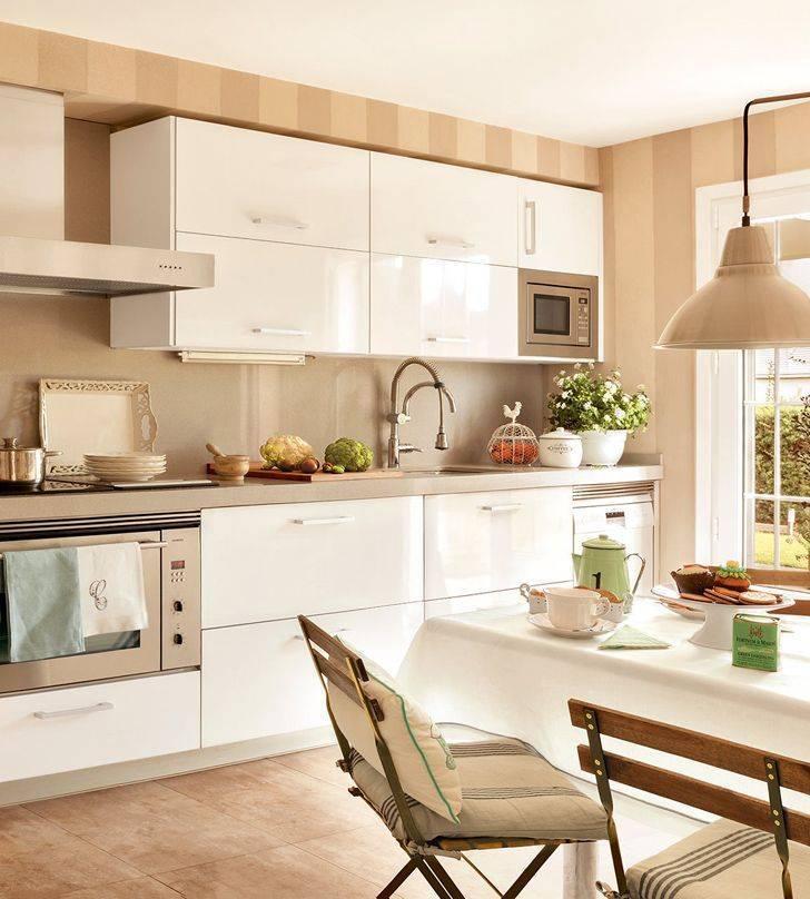 Кухня 11 м2: красивые идеи дизайна (75 фото)