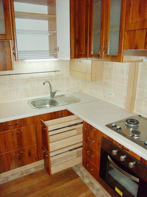 Кухня из дерева своими руками: выбор материала, инструкция по монтажу