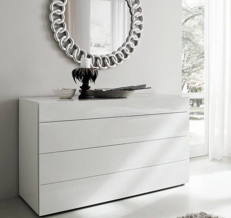 Современный туалетный столик — мечта каждой женщины. идеи дизайна (65 фото)