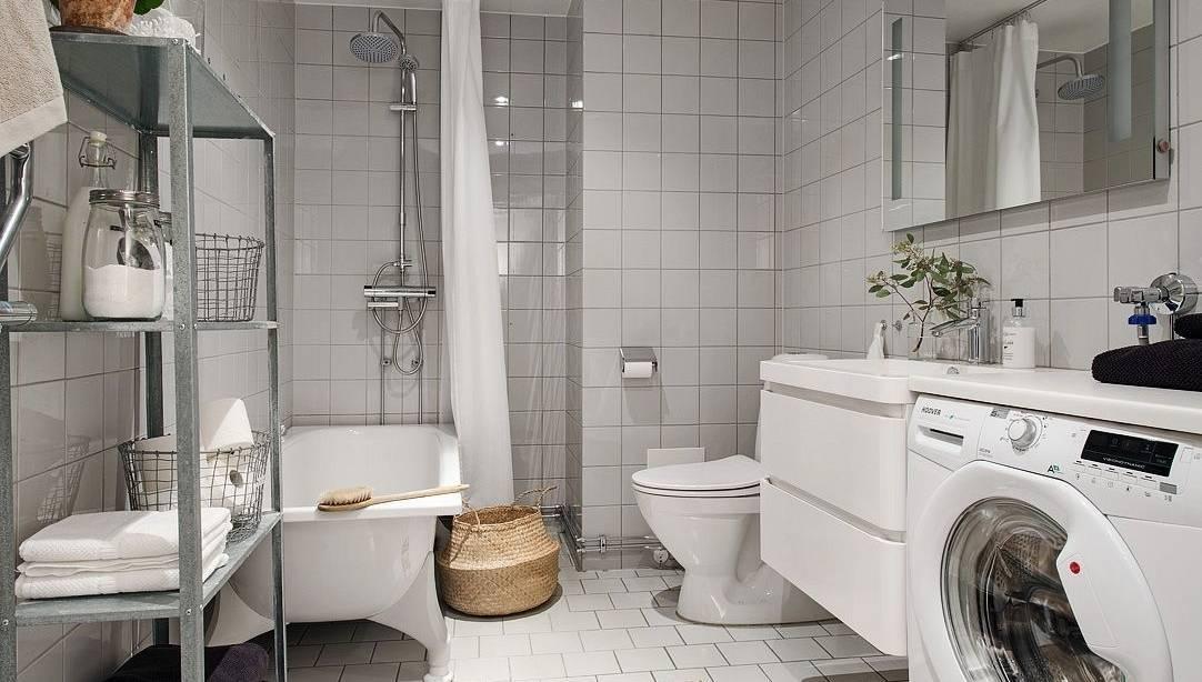 Ванная в стиле лофт - лучшие интерьеры и инструкции по отделке!
