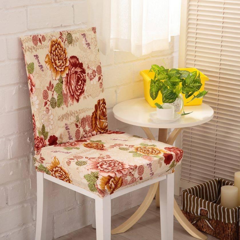 Как обновить старые стулья (70 фото): переделка, способы декора и реставрации