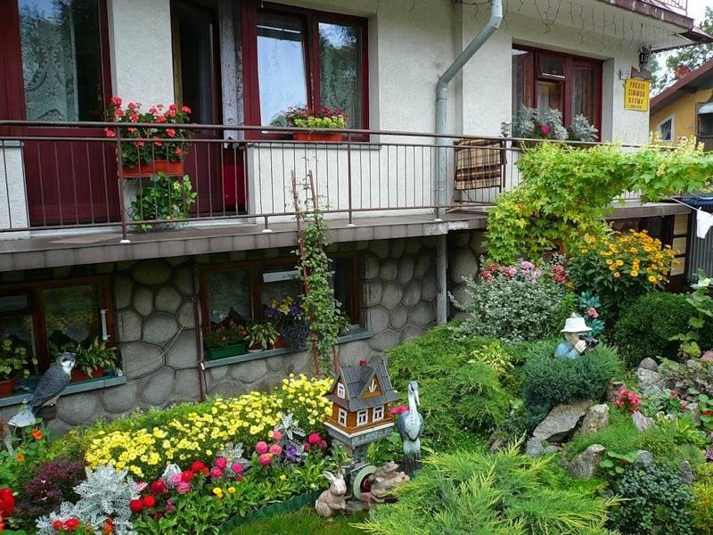Строим садовые дорожки и площадки на даче своими руками
