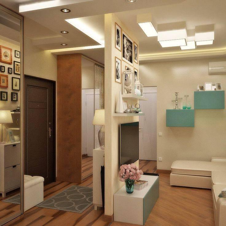 Совмещенная гостиная: топ-120 фото лучших вариантов совмещения дизайна в гостиной