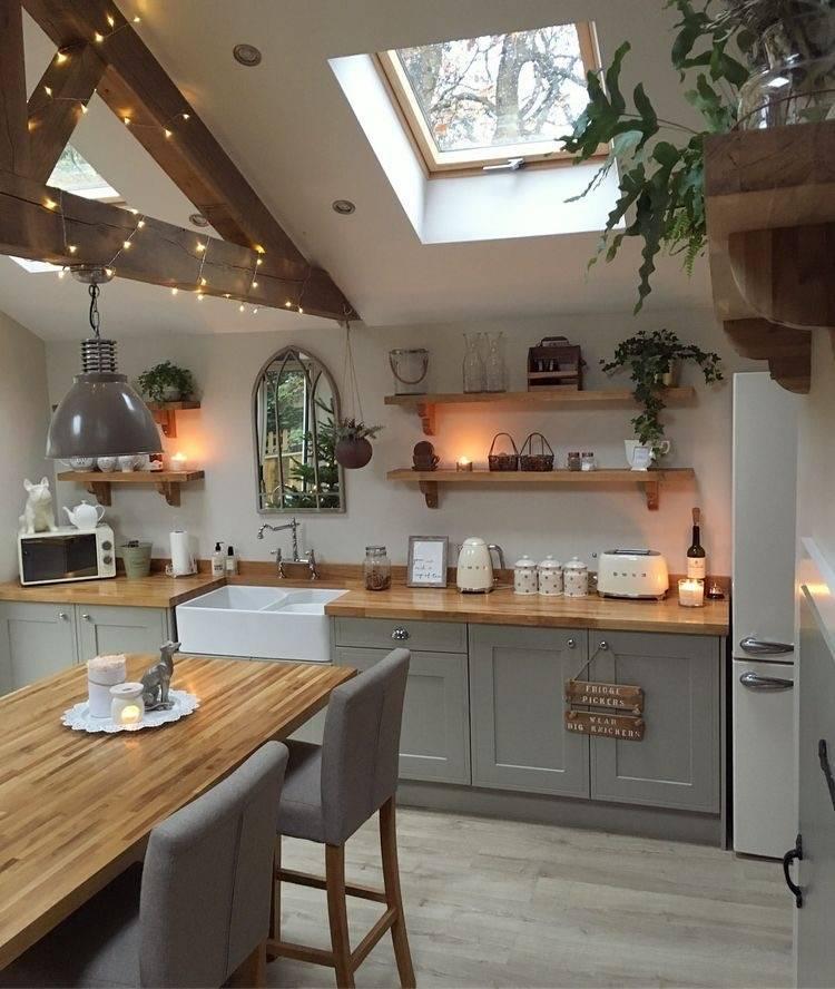 Стили кухни – 14 направлений дизайна и 55 фото
