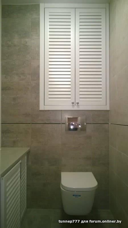 Двери сантехнические в туалет за унитазом и для ванной