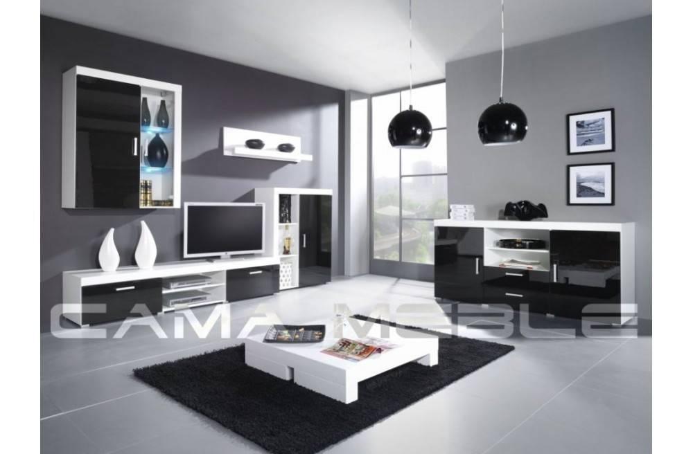 Гостиная в стиле модерн: дизайн интерьера современной гостиной (зала), аксессуары и прочее + фото