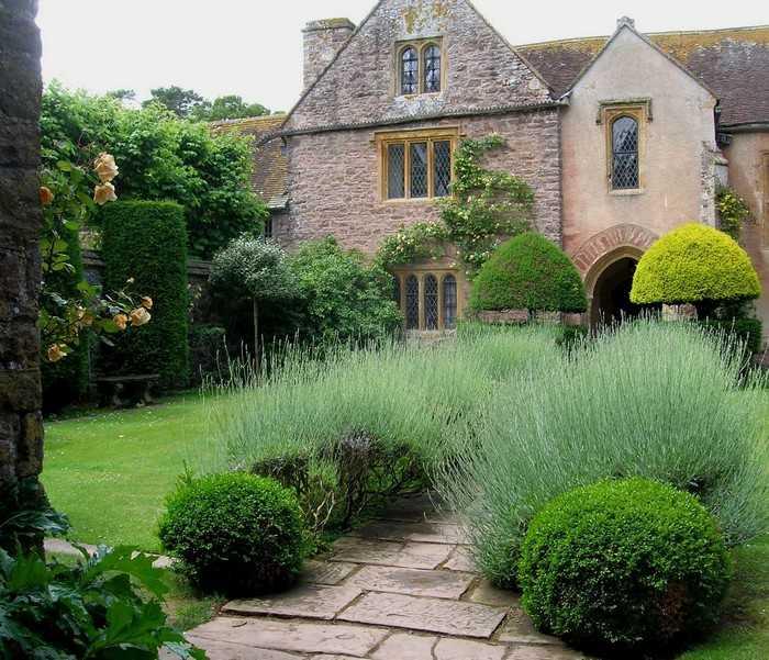 Сад в английском стиле: как создать английский сад своими руками. фото английского сада.