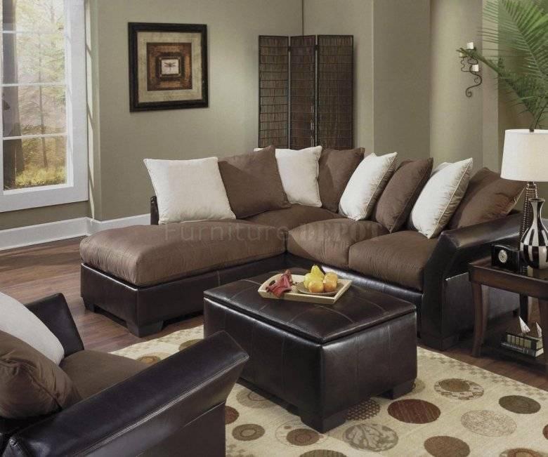 Бежевый диван: сочетание с другими цветами в интерьере   фото