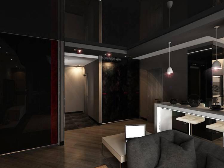 Интерьер и дизайн мужской спальни настоящего холостяка 40 фото идей