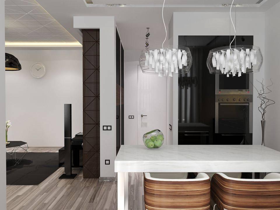 Дизайн квартиры холостяка: 14 советов для создания уюта