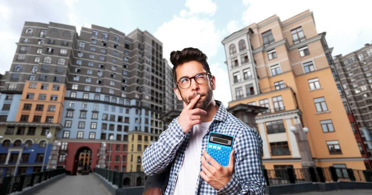Как купить квартиру в ипотеку?