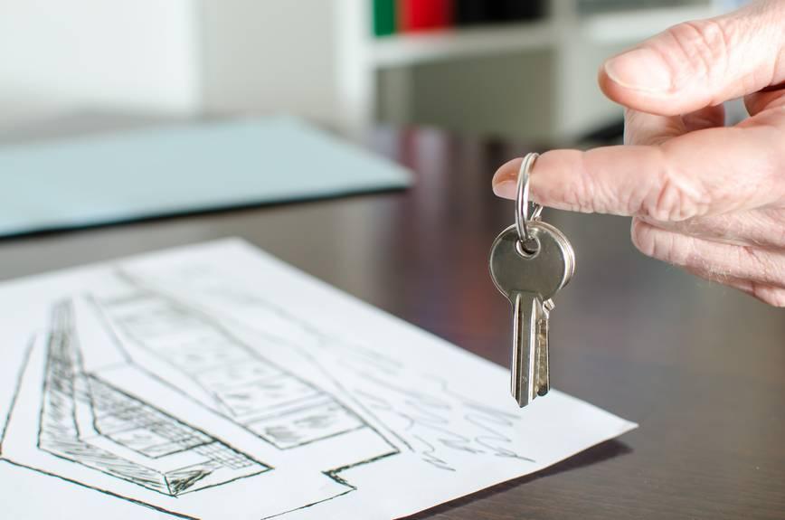 Правовое назначение и особенности лизинга недвижимости - pro новостройку +7 800 301-79-56