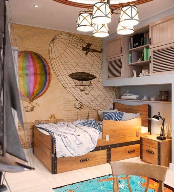 Дизайн спальни для мальчика: интересные примеры оформления на фото дизайн спальни для мальчика: интересные примеры оформления на фото