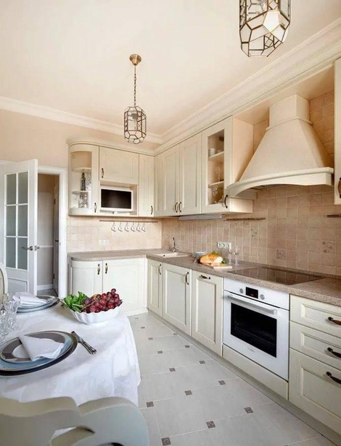 Кухня в голубом цвете — 70 фото дизайна кухни голубого цвета