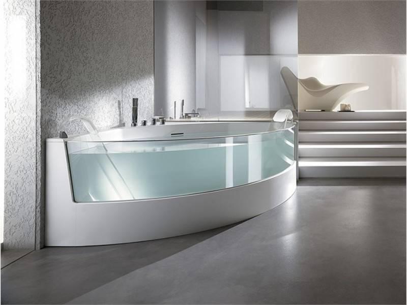 Стены в ванной комнате: 80+ фото в интерьере, советы и идеи декорирования