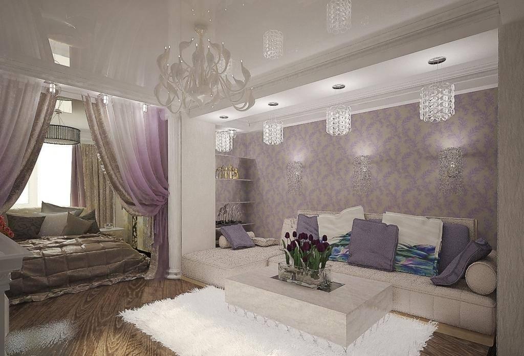 Дизайн спальни 18 кв. м (70 фото): интерьер комнаты с балконом 18 метров и ремонт