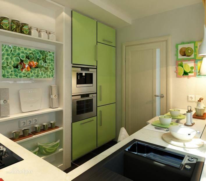 Интерьер кухни 12 кв м в современном стиле на фото — более 100 идей