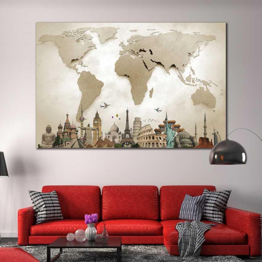 Красивая роспись стен: 90 фото идей украшения художественной росписью