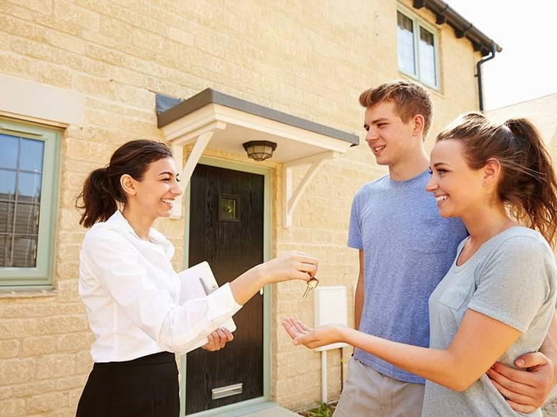 Как правильно купить квартиру, которая уже в ипотеке: простая схема покупки ипотечного жилья