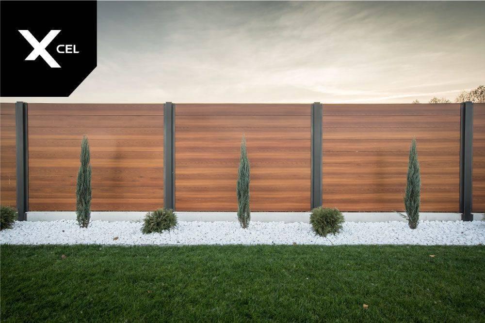 Деревянные заборы для частного дома: фото самых интересных идей