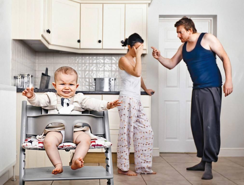 Обстоятельства при которых проживающий в квартире может на нее претендовать