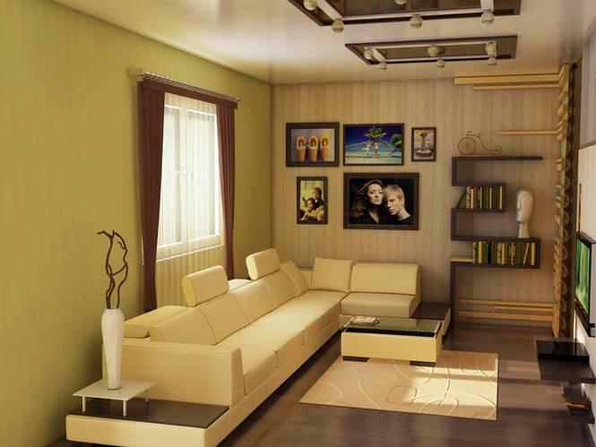 Интерьер гостиной: идеи оформления, фото, основные принципы дизайна, правила планировки и зонирования пространства