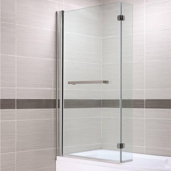Ширма для ванной комнаты: раздвижная, каркасная и другие разновидности конструкции, полезные советы по выбору и монтажу