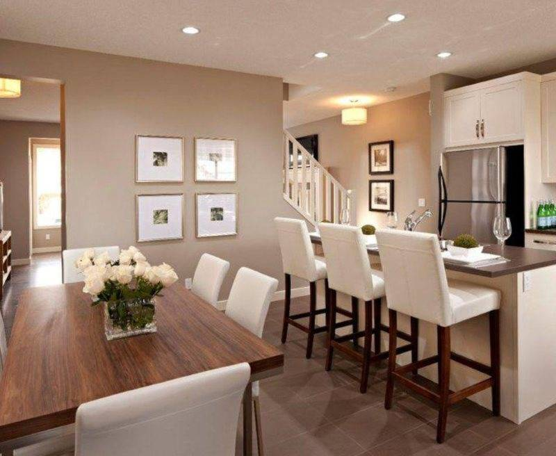 Дизайн комнаты в кофейных тонах. кофейный цвет в интерьере