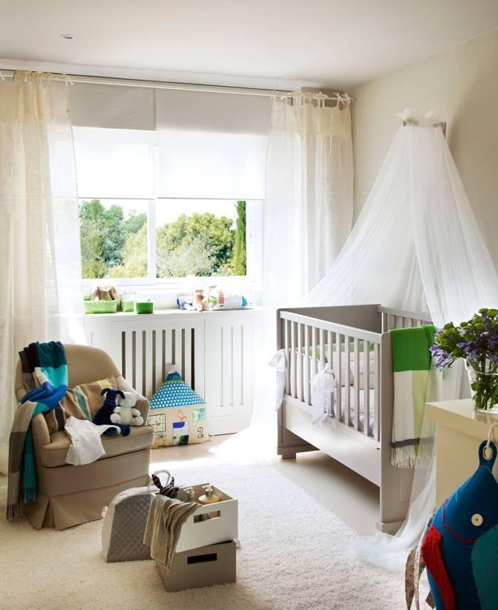Детские кроватки — современные модели, советы по выбору и особенности выбора места размещения (110 фото)