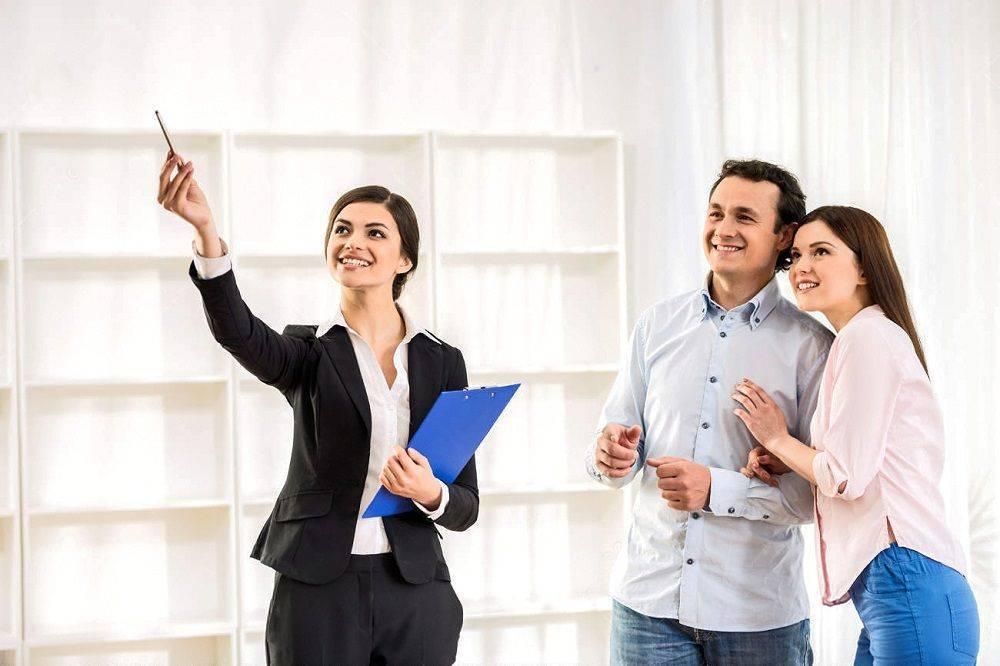 Покупка квартиры через агентство недвижимости: пошаговая инструкция