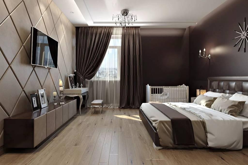50 оттенков серого: 75 фото-идей дизайна спальни в серых тонах