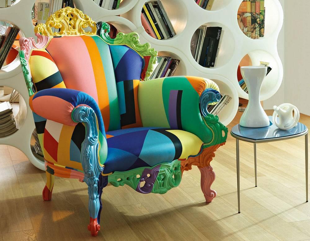 Кресло в интерьере - 115 идей для вашего дома