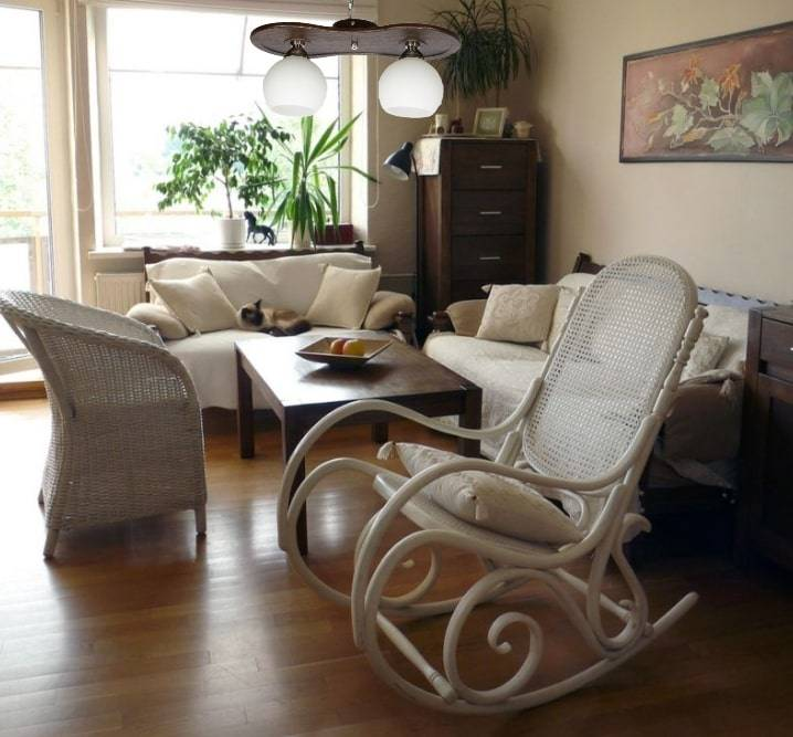 Роль кресла в интерьере - 76 фото примеров