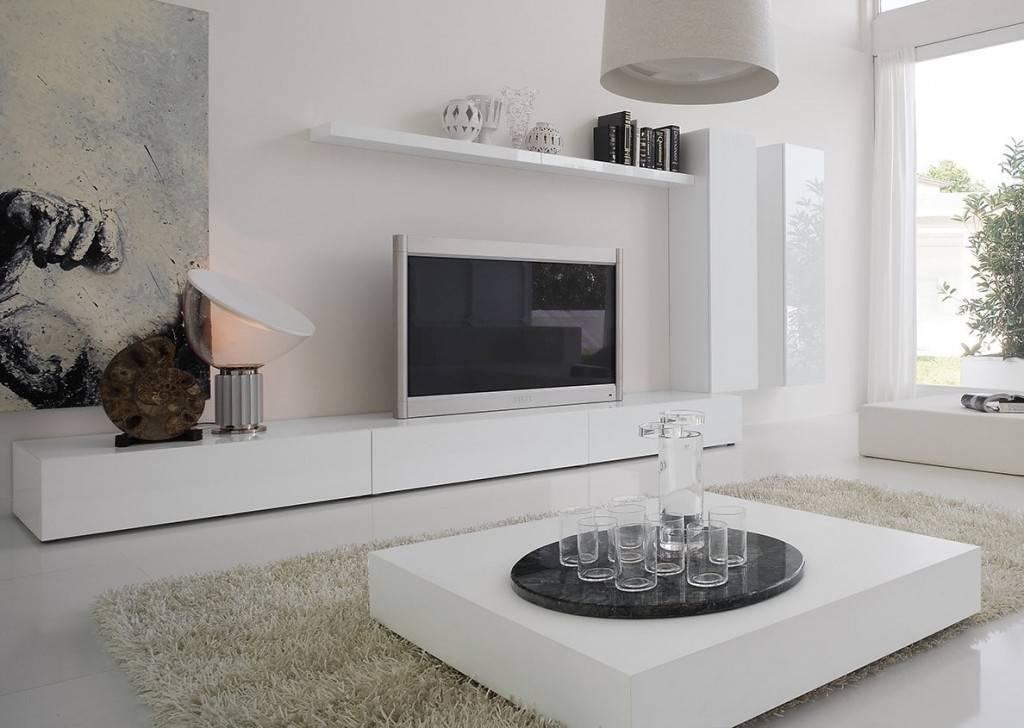 Глянцевая мебель: 85 фото особый шарм при оформлении особого стиля