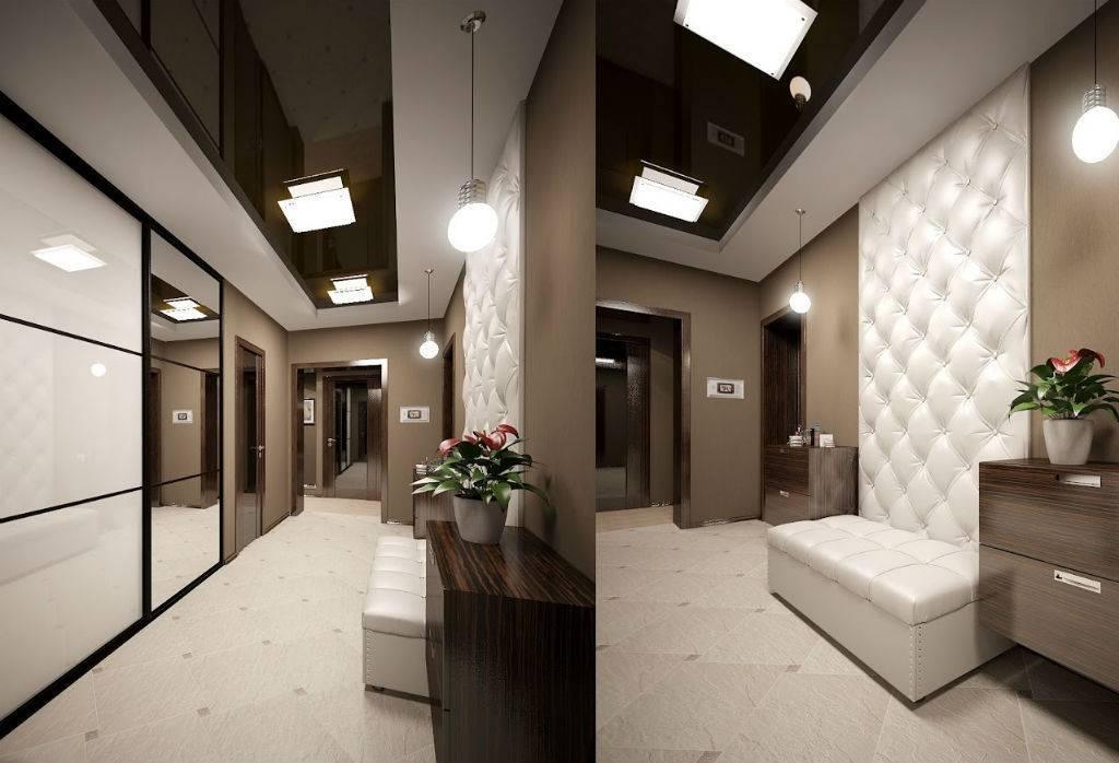 Современные идеи дизайна квартиры