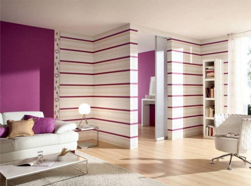 Каким цветом покрасить стены — нюансы выбора палитры краски