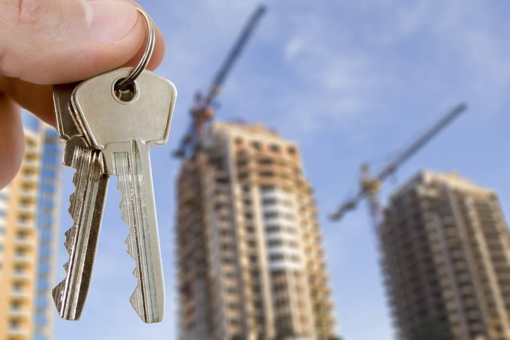 Ключи от квартиры на руках, что делать дальше?