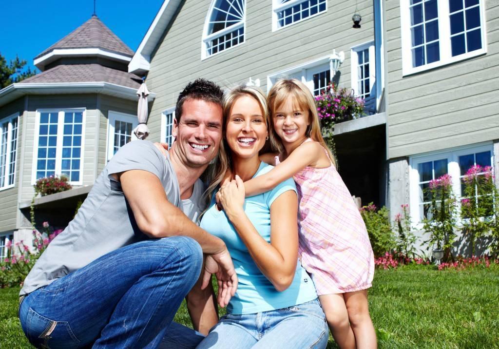 5 причин переехать загород