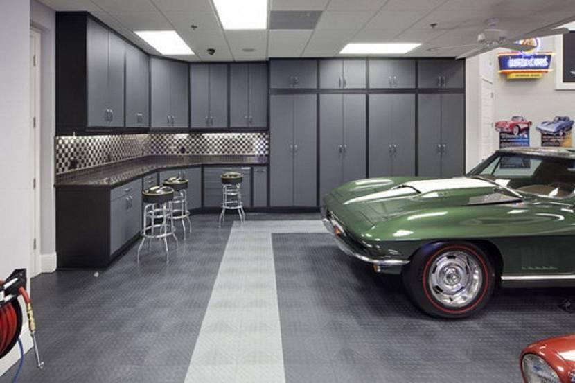 Дизайн интерьера кухни на даче +75 фото примеров и идей