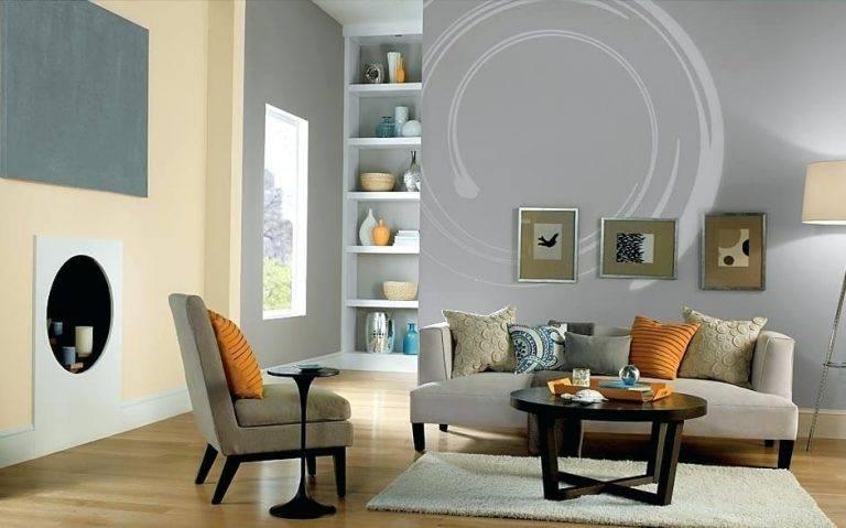 Как подобрать цвет краски для стен? (видео)