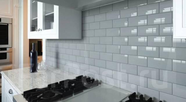 Плитка кабанчик на фартук кухни: 100+ фото [лучшие идеи 2019]